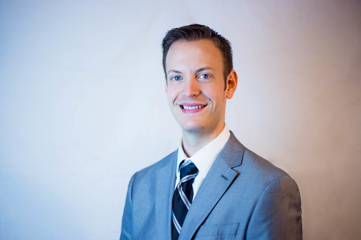 Dr. Matthew Topor